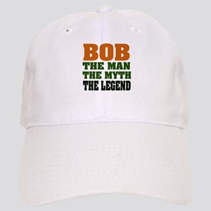BOB - the Legend Cap